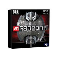 ATI Radeon 9200 128MB Video Graphics Card