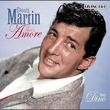 That's Amore [ASV/Living Era] by Dean Martin (CD, Aug-2004, ASV/Living Era)
