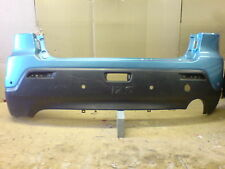 MITSUBISHI OUTLANDER SPORT REAR BUMPER 2011 ON MODELS BIRMINGHAM 125