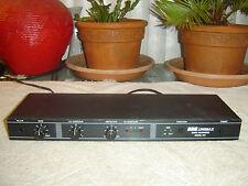 BBE 401, Unimax, Sonic Maximizer, Mic Line & Instrument Inputs, Vintage Unit