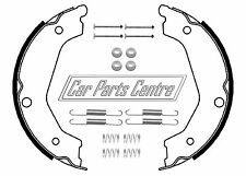 FOR KIA SORENTO 2.4 3.5 V6 2.5 CRDi 3.5 REAR HAND BRAKE SHOES FITTING KIT 02-06