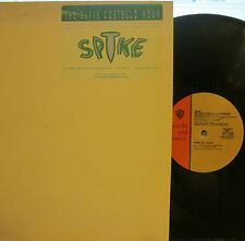 """Elvis Costello - Elvis Costello Hour (2 LP Promo only for """"Spike"""") words & music"""