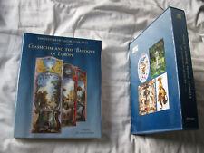 Classicism & baroque in Europe Decorative arts 1996