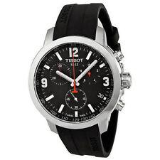 Tissot analoge Armbanduhren mit Chronograph