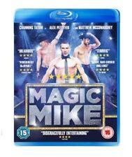 Películas en DVD y Blu-ray drama magia