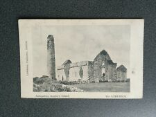 Lawrence card Antiquities, Scattery Island, Limerick, Co Clare
