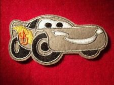 Disney Transportation Collectable Badges & Patches