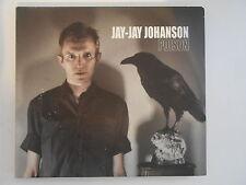 JAY JAY JOHANSON : POISON [ CD ALBUM ] --> PORT GRATUIT