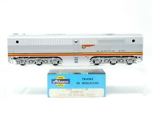 HO Scale Athearn 3365 ATSF Santa Fe Alco PB1 Diesel Locomotive DUMMY