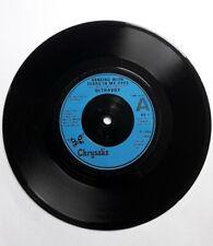 "Ultravox 7"" single Dancing with tears in my eyes UV 1 1984 - vinyl"