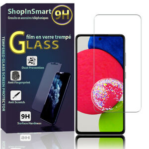 """Safety Glass For Samsung Galaxy A52s 5g 6.5 """" Genuine Glass Screen Protector"""