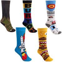 Burton Fête Chaussettes de Ski pour Enfants D'Hiver Wintersport-Socken Bas