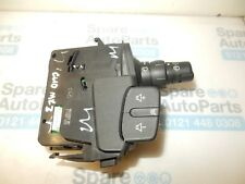RENAULT CLIO MK3, WIPER STALK WITH RADIO CONTROLS 88103009
