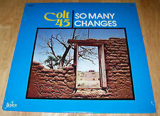 Colt 45 NEW SEALED MINT So Many Changes BN 4495 Brylen FREE US SHIPPING