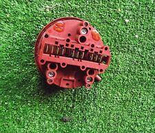 Lavadora AEG Electrolux L64819 Interruptor De Presión