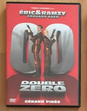 AGENT 00 - DOUBLE ZERO - James Bond Persiflage - Französisch - DVD - sexy