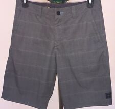 O'NEILL HYBRID FREAK EPIC STRETCH XT2 X-STATIC BOARDSHORTS CASUAL SZ 31