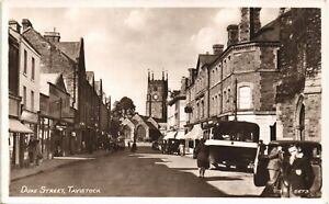 Tavistock. Duke Street # 5673 in RA Series.