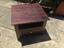 Shop Furniture - Two Piece Display Table Set, With Drawers.