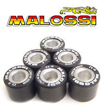 6 Galet Ø 20x17 gr. 8 MALOSSI YAMAHA MAJESTY S SMax Xenter MBK Skyliner 125