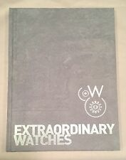 Westime's Extraordinary Watches - Simonian (2006 HC) Chanel Breitling Mechanical