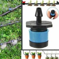 Adjustable 360° Scattering Sprinklers Garden Irrigation Nozzles B2V1