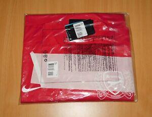 NEW UNOPENED > ARSENAL 2011 2012 HOME shirt jersey camisa NIKE SOCCER ORIGINAL