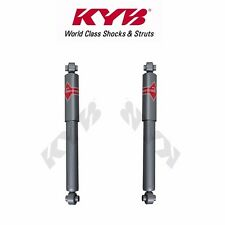 Cadillac Eldorado Seville 76-79 Front Left and Right Shock Absorbers KYB KG4501