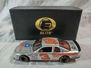 Dale Earnhardt #3 Goodwrench Service Winston 25th Silver Anniversary 1:32 Elite