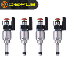 4x Fuel Injector OEM 31303495 for 2014-2015 Volvo S60 S80 V60 V70 XC60 XC70