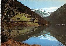 BR1244 Morzine Le Lac de Montriond  france