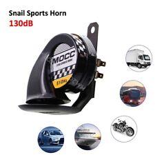 Snail Horn 12V 510Hz for Yamaha YZF R1 R1S R6 R6S 600R 750R FZ1 FZ6 FZ6R FZR1000