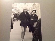 MIREILLE DARC  - Photo de presse 18x13cm