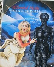 Lynn Randolph Millennial Myths Paintings 1989-1998