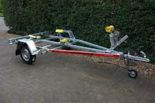 NEW Boat Trailer Rib Dinghy Jet Ski up to 4.5 metres 750kg GVW