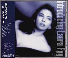 Laura Fygi - Introducing - CD (Mercury Japan PHCE-25 1991)