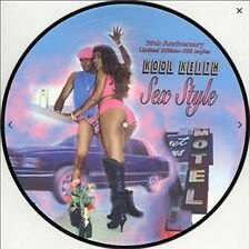 Kool Keith - Sex Style 20th Anniversary [New Vinyl LP] Ltd Ed, Picture Disc