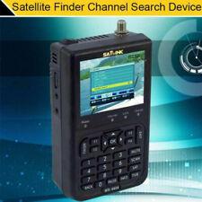 Sat TV Signal Finder