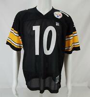 VTG 1995 Starter Kordell Stewart #10 Pittsburgh Steelers Jersey Youth XL - NWT