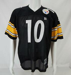 Vintage Starter Kordell Stewart #10 Pittsburgh Steelers Jersey Youth XL - NWT