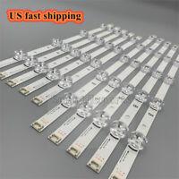 LED Backlight Strip for 50LB5620 50LB650V 50lb5610 50LB6300 50LF6000 50LB570B