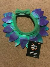 Hyde And EEK! Boutique Lot Cat Halloween Flower Collar