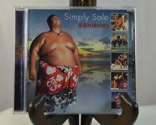 Simply Sale by Konishiki (Hawaiian) (CD, 2002, All Heart Productions) FREE SHIP