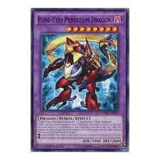 YU-GI-OH! STRUCTURE DECK * SDMP-EN043 Rune-Eyes Pendulum Dragon