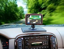GPS Dash Mount Navi Mat Universal Garmin Nuvi Tomtom Navigation Dashboard Holder
