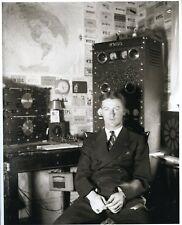 Vintage Ham Radio Operator Antique Radio Equipment Old Time Ham Radio MUST SEE