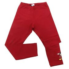 6464AC leggings bimba girl MONNALISA cotton/elastan pants kids