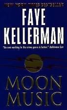 (Good)-Moon Music (Peter Decker & Rina Lazarus Novels) (Mass Market Paperback)-K