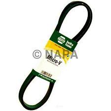 Accessory Drive Belt-DIESEL, Eng Code: MBE906, Mercedes-Benz 25080825HD