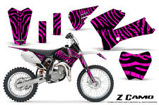 KTM SX85 SX105 2006-2012 GRAPHICS KIT CREATORX DECALS ZCAMO P